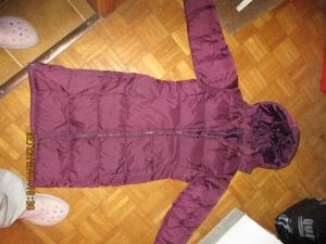 Veste d'hiver taille 14 ans
