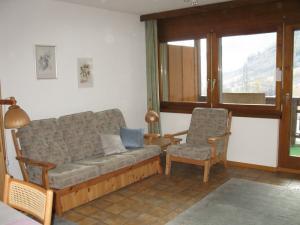 Saskia, Studio au 3ème étage avec balcon