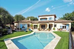Villa pour 6 personnes en France