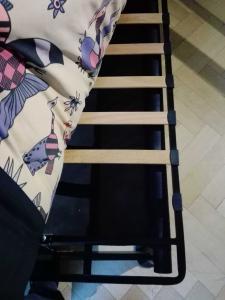 Canapé lit A DONNER!!!