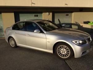 BMW Série 3 , 320 D