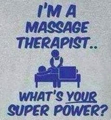 Jolie étudiante massage du rêve
