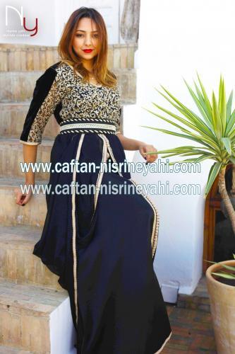 caftan marocain en ligne