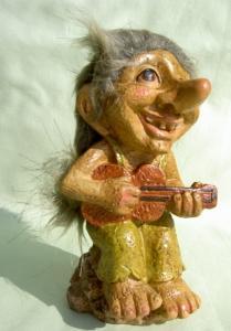 Trolls - Gnomes No 32