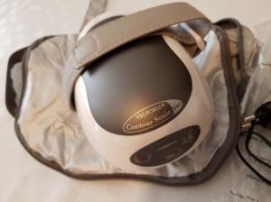 Appareil anti cellulite Velform Contour Sonic Pro