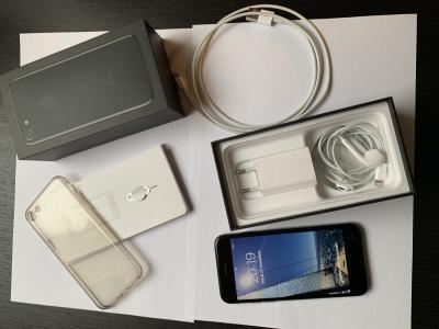 iPhone 7 noir 64 Gb en bon état