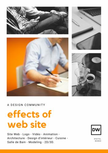 Design, Site Web, E-commerce, Logo