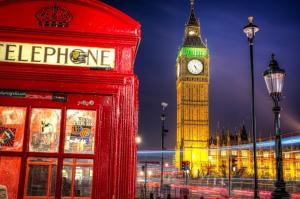 Serveur, serveuse, barman, commis de cuisine à LONDRES !