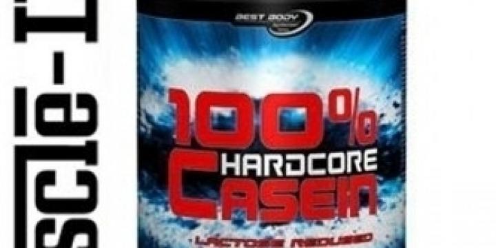 Www.muscle-line.ch / 100 % Casein Protei