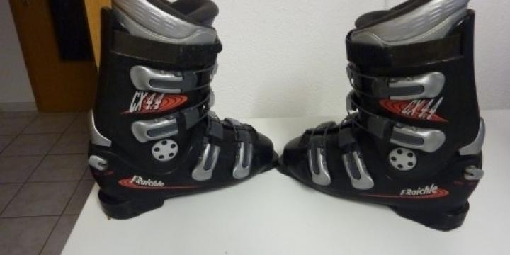 Raichle - soulier ski - CX 4.4