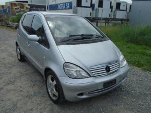 Mercedes-Benz A190  2002 150.000 Km 3.700.- EXP