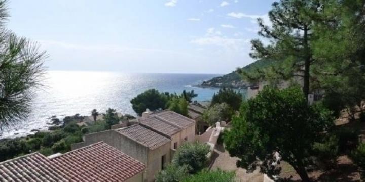 Villa en Corse du Sud