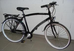 Deux vélos homme et femme CANYON BIENNE
