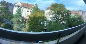 Bel appartement de 53m2 à Champel à Genève - 01.08.2020