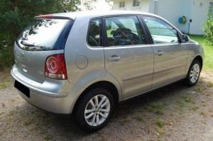 VW Polo 4 iv (2) td
