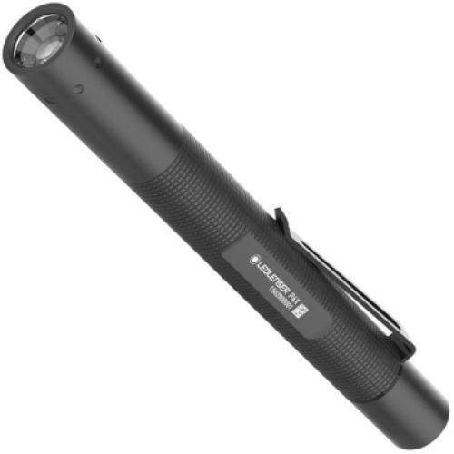 Lampe de poche LED Ledlenser P4X