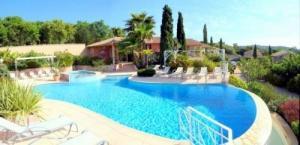 Villa 5pers 55m² à Pinarello 200m PLAGE