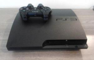 Ps3 slim 320 Go