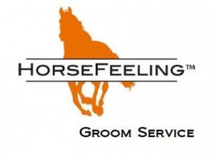 Groom Service personnalisé