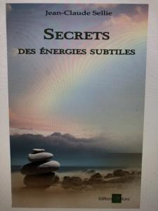 "Ebook ""Secrets des Energies Subtiles"""