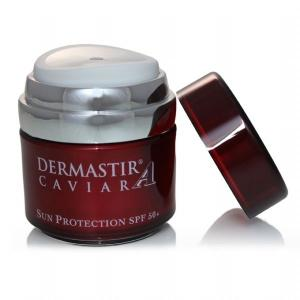 Dermastir Luxury Protection Solaire SPF50+