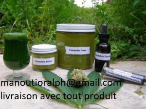 Disponible cannabis /Huile de cannabis/huile de CBD