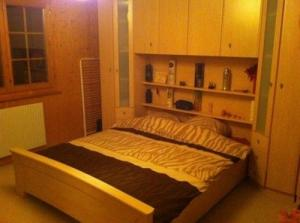 magnifique chambre à coucher