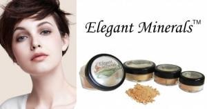 Maquillage MINERAL et crème hydratante