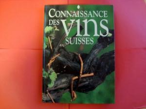 Connaissance des vins suisses, Payot