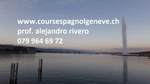 spanish course in geneva 079 9646972, spanish lessons