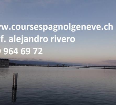 spanish course in geneva 079 9646972, spanish lessons