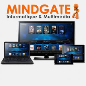 Dépannage Informatique Mindgate Informatique