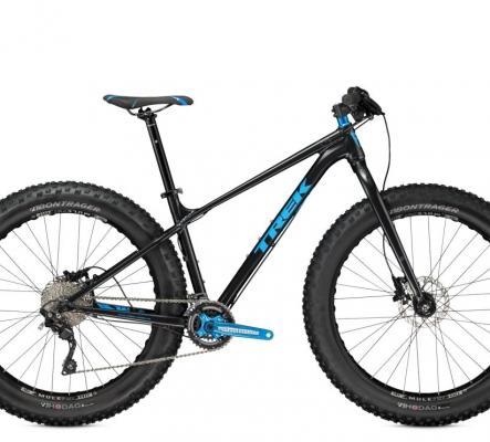 A vendre VTT Fat Bike Trek Farley 6