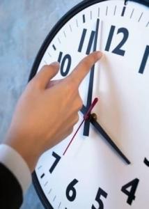 Formation - Gestion efficace de votre temps.