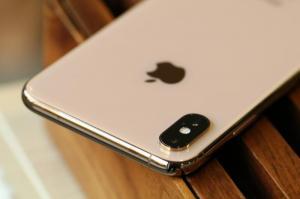 "iPhone XS Max (A2101) 6.5"" 64 Go Dual 12MP LTE"