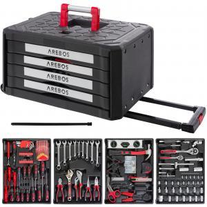 Boîte à outils 300 pièces