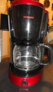 Machine a café filtre