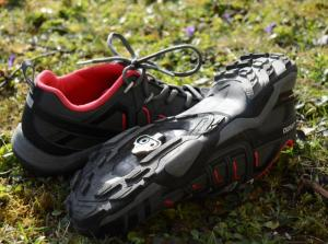 Chaussures VTT SPD Shimano Taille 41