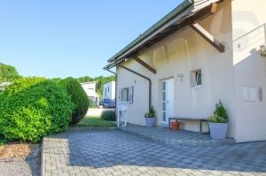 Charmante maison  dans quartier calme, à Payerne