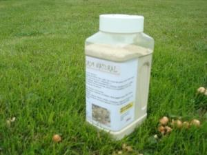 poudre insecticide spécial tissus