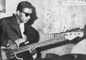 Groupe de Blues-Rock sur Genève recherche bassite