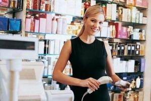 L'assistant du magasin