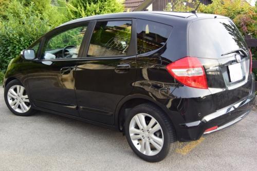 Honda Jazz Confort 1.4 i-VTEC