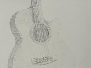 cours de guitare et basse