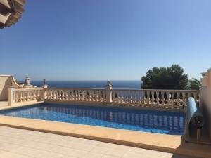 Villa 4 chambres vue mer en vente
