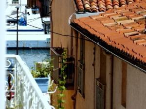 appartement au coeur du vieux Sète