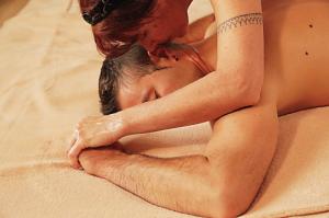 Le Massage Tantrique et ses rituels