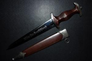 dague SA origine,Koch & Rau
