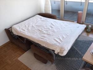 sofa convertible Style meridiénne