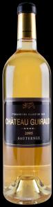 Sauternes Petit Guiraud 2005